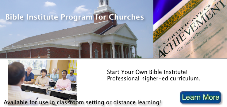 Christian Accredited Bible Colleges Degrees, Patriot Bible